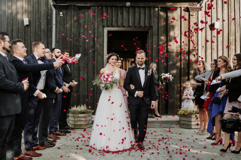 tworzyjanki wesele