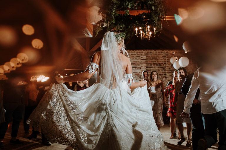 celinka wesele